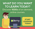 Udemy Online Courses - Learn Anything, On your Shedule