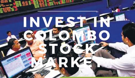 Invest in Stocks CSE