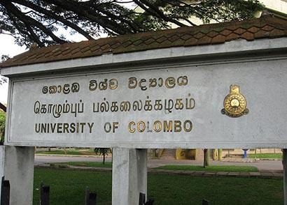 University of Colombo