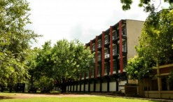 University of Moratuwa Sumanadasa Building
