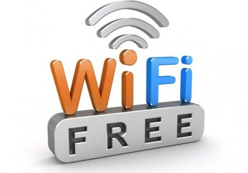 Free-Wifi in Sri Lanka