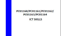 ICT Book Open University