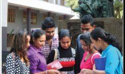 Managment Faculty students Jayewardenepura